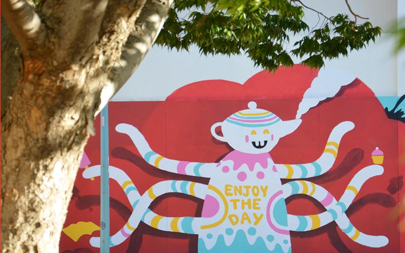 canberra street art