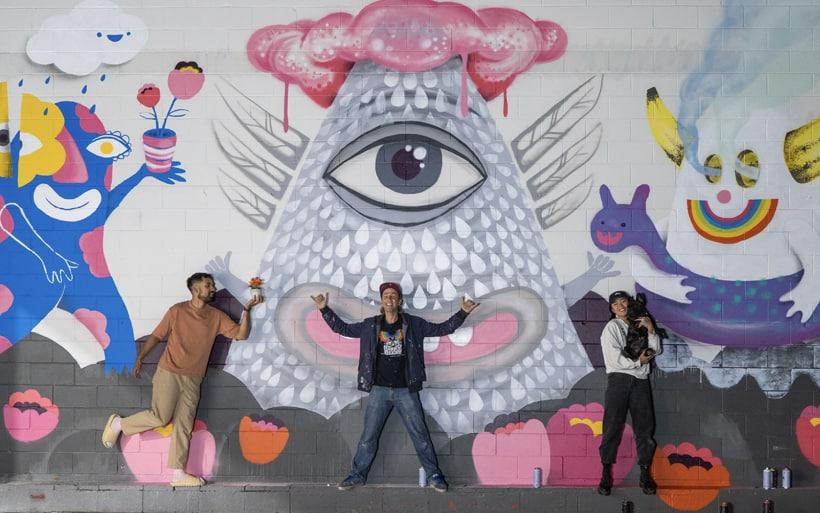 final mural gold coast