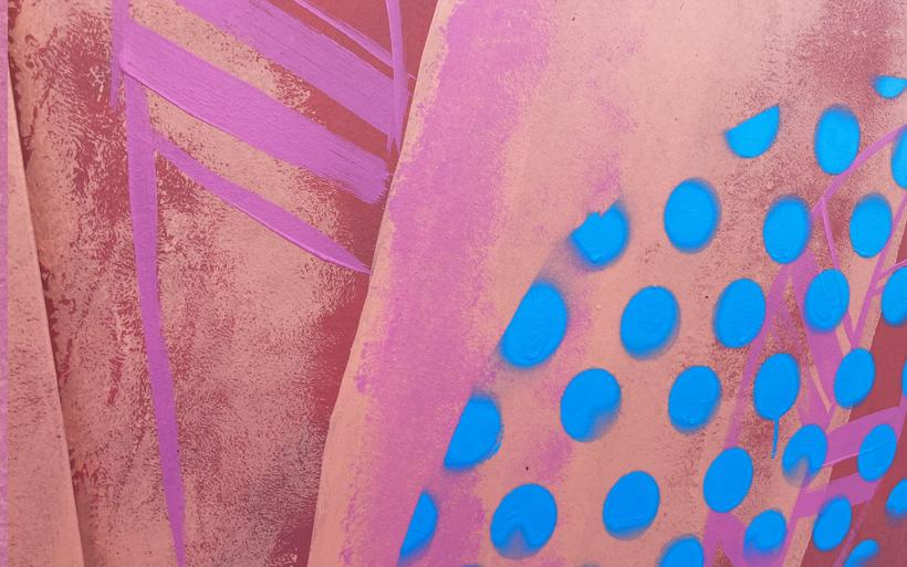 Mural textures