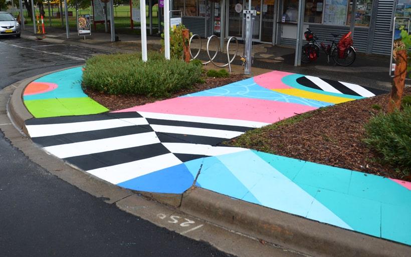 heathcote street arts