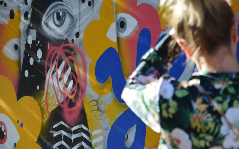 sydney mural art