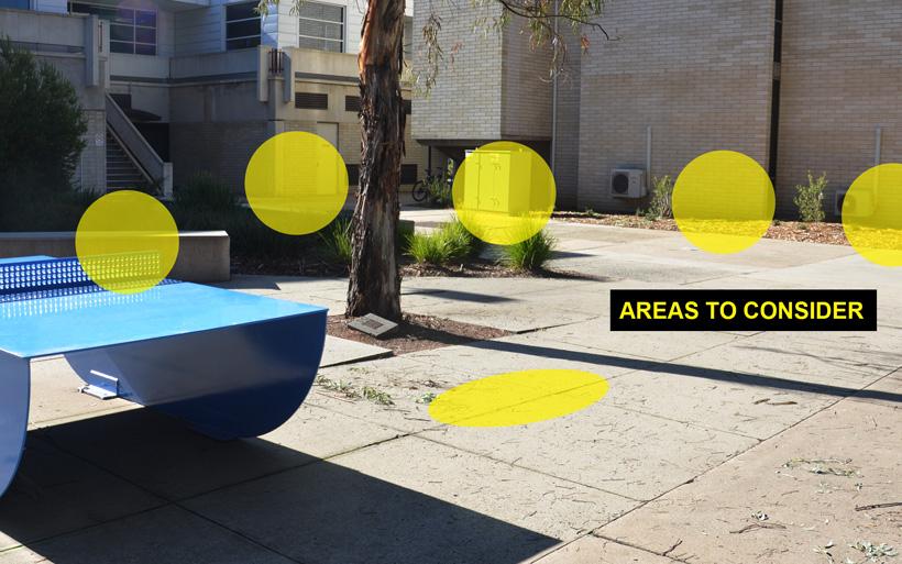 ping pong street artist
