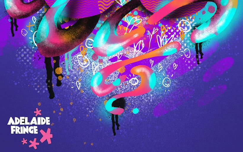 poster fringe festival